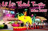Lễ hội Tuyên Quang