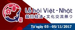 Chương trình giao lưu Văn hóa Việt - Nhật