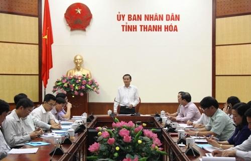 Báo cáo quy hoạch chung đô thị Đông Khê, huyện Đông Sơn đến năm 2030.