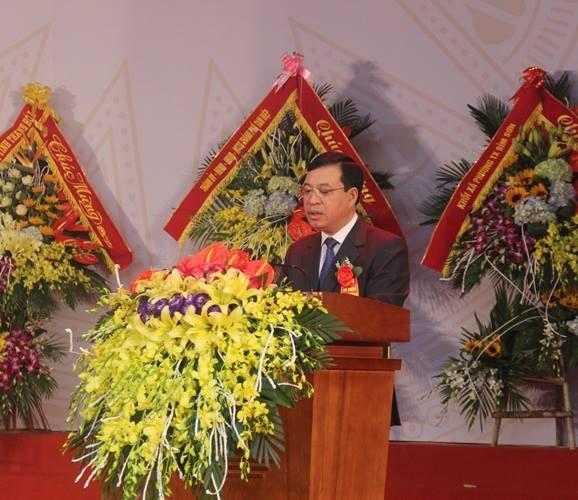 Xây dựng thị xã Bỉm Sơn sớm trở thành thành phố trực thuộc tỉnh
