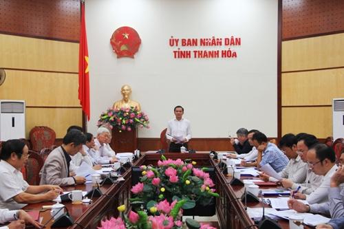Đề án thành lập thị trấn Quảng Lợi thuộc huyện Quảng Xương.